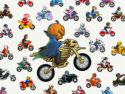 Bike Race Free - Top Free Game Screenshot 5