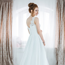 Wedding photographer Irina Kraynova (kraynova13). Photo of 02.04.2017