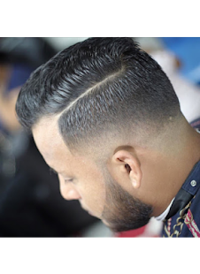 Men's Hair Style 2018 - náhled