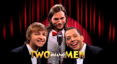 Two and a Half Men (8)
