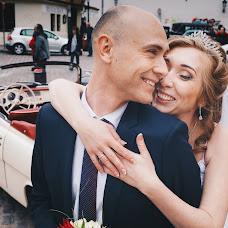 Wedding photographer Aleksey Norkin (Norkin). Photo of 03.04.2017