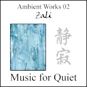 Music for Quiet Ambient Works 02
