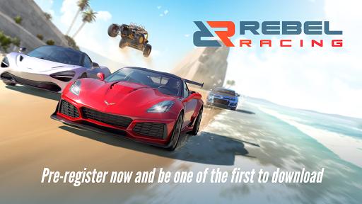 Rebel Racing 1.10.8941 screenshots 1