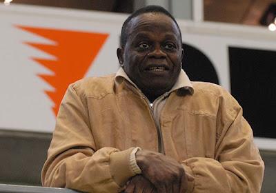 David Mukuna, petit-fils de la légende de Gand Léon Mokuna, signe au Beerschot