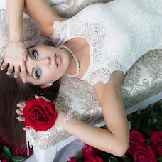 Wedding photographer Alena Yaroshenko (AlenaNikita). Photo of 13.06.2016