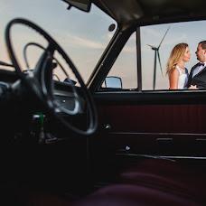 Wedding photographer Paweł Lidwin (lidwin). Photo of 26.08.2015