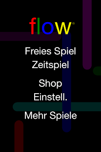 Flow Free Screenshot
