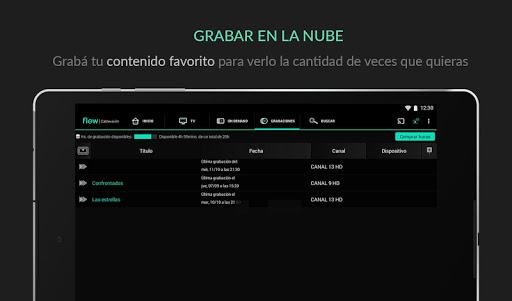 Cablevisiu00f3n Flow 1.10.1-173531 screenshots 9