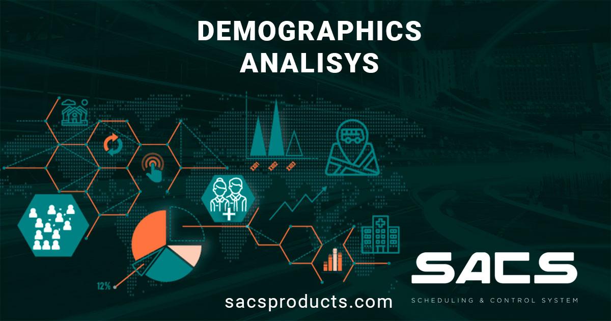 Analisis Demográfico NEMT
