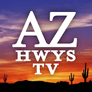 AZ Highways TV  Icon