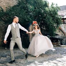 Wedding photographer Aleksandr Blisch (oblishch). Photo of 07.08.2018