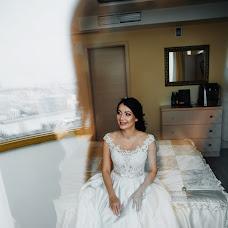 Wedding photographer Yuliya Ger (uliyager). Photo of 07.05.2018