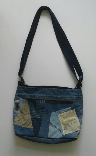 HelenKing Handmade Bag
