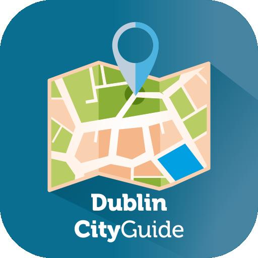 旅遊App|ダブリンシティガイド LOGO-3C達人阿輝的APP