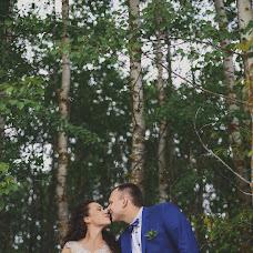 Wedding photographer Svetlana Guz (Shvedka). Photo of 15.06.2015
