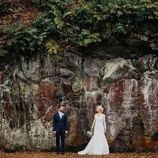 Wedding photographer John Hope (johnhopephotogr). Photo of 05.10.2017