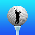 Golf GPS Rangefinder Free icon