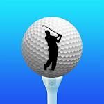 Golf GPS Range Finder & Course Locator Free Icon