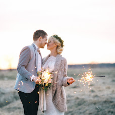 Wedding photographer Mikhail Balygin (Balygin). Photo of 08.05.2015