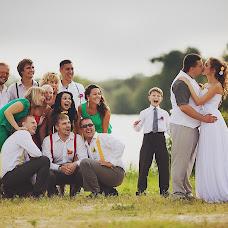 Wedding photographer Evgeniya Khudyakova (ekhudyakova). Photo of 28.11.2013