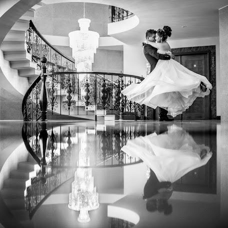 Wedding photographer Mauricio Duràn bascopè (madestudios). Photo of 20.12.2017