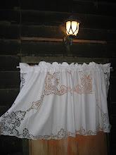Photo: 170x60cm 短簾