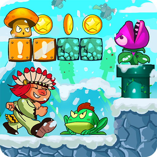 Jungle Adventures: Super Story file APK for Gaming PC/PS3/PS4 Smart TV