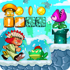 Jungle Adventures: Super Story icon