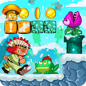 Jungle Adventures: Super Story