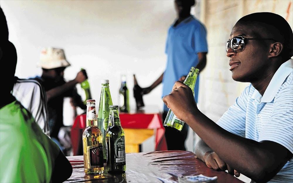 LISTEN | Blanket booze ban is not a solution – DA - TimesLIVE