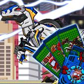 Tải Transform! Dino Robot miễn phí