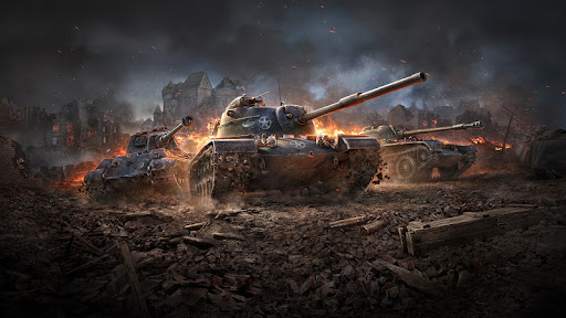 World of Tanks Assistant - Apps on Google Play