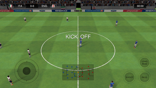 TASO 3D - Football Game 2020 apkpoly screenshots 5