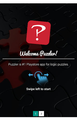 Puzzler: Brain Teasers Riddles