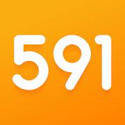 591房屋交易 - 租屋、中古屋、新建案