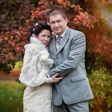 Wedding photographer Mariya Sankova (mariS). Photo of 10.12.2015
