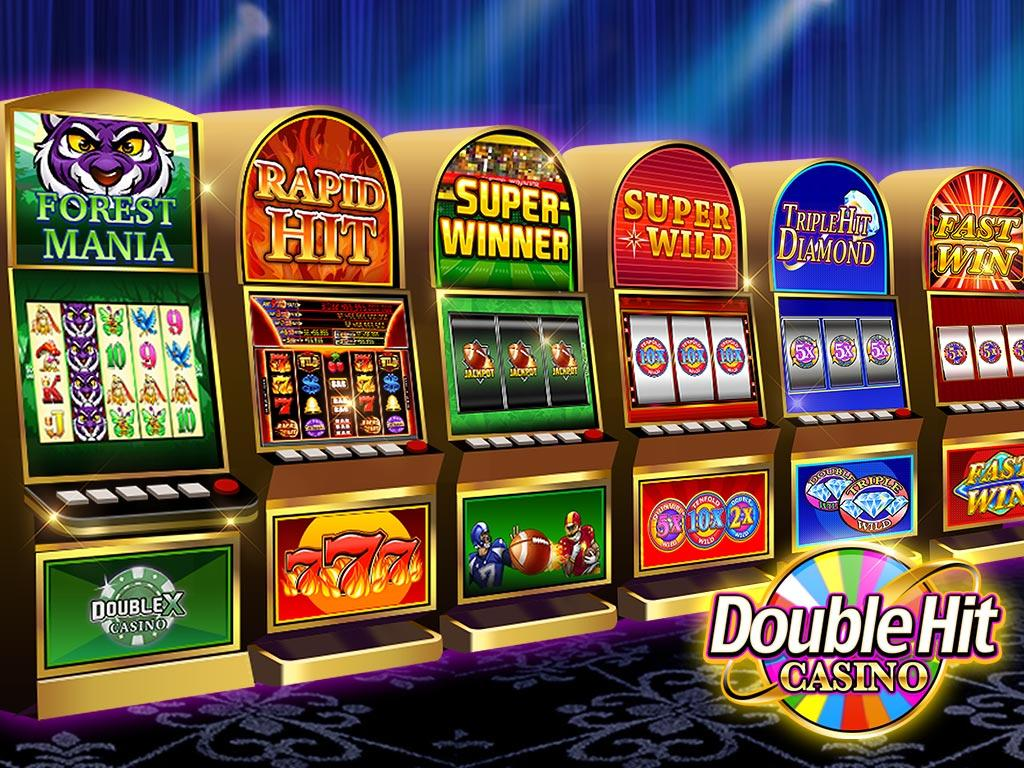 Free slots casino download