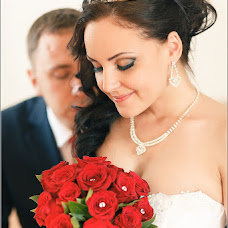 Wedding photographer Aleksey Sidorov (Sidorov). Photo of 18.11.2013