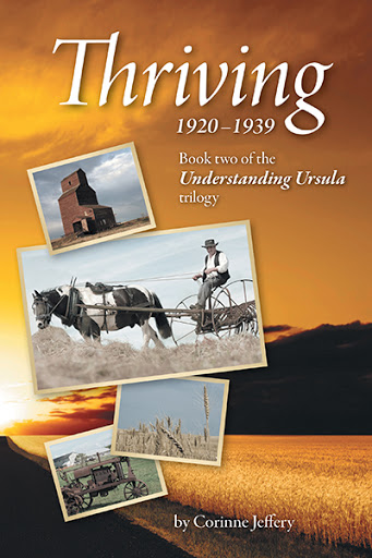 Thriving: 1920–1939 cover