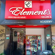 Element's Salon & Academy photo 2