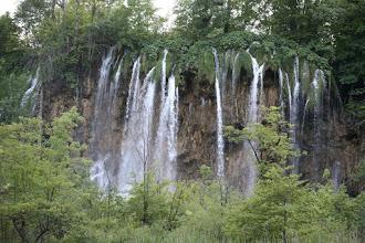 Photo: Parc national des lacs de Plitvicé