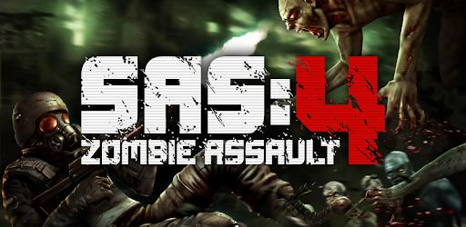 Positive Reviews: SAS: Zombie Assault 4 - by ninja kiwi