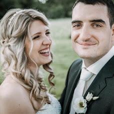 Wedding photographer Andrea Ihmsen (StudioAndrea). Photo of 17.03.2019