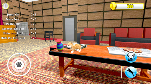 American Dog Simulator 1.0 screenshots 11