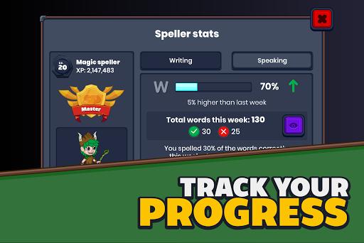 Spell Battle 1.0.17 screenshots 10