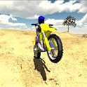 Super Moto 3D icon