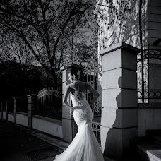 Wedding photographer Nemanja Matijasevic (nemanjamatijase). Photo of 04.01.2018