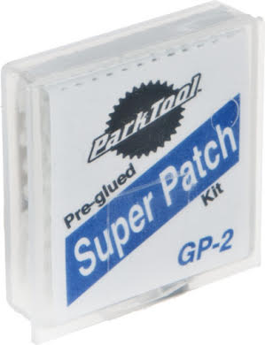 Park Tool GP-2c Glueless Patch Kit alternate image 0