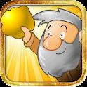 Gold Miner Legend icon
