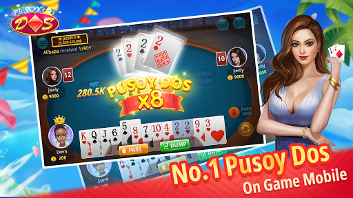 Pusoy Dos ZingPlay - 13 cards game free 2.0.1 screenshots 1